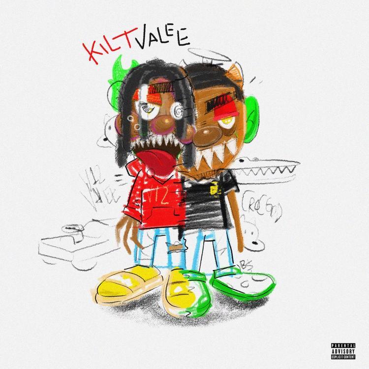 DOWNLOAD Valee & KiltKarter – Kilt Valee Album mp3