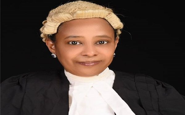 Nobody should pay ransom if I'm abducted – El-Rufai's wife