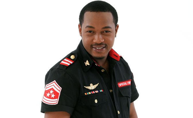 Why I'm not married at 44 – Nonso Diobi