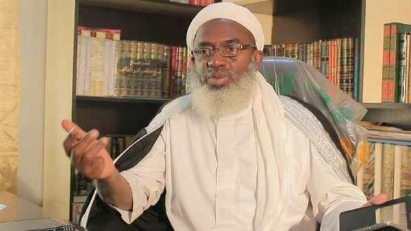 Biafra: Discuss with Nnamdi Kanu's IPOB – Gumi tells Buhari