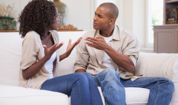 5 easy ways to handle a suspicious partner
