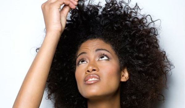 4 common mistakes that lead to hair loss