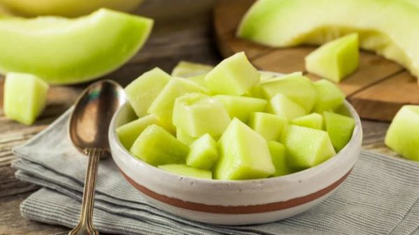 5 surprising health benefits of honeydew melon