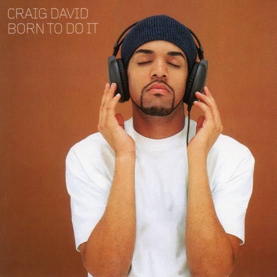 DOWNLOAD Craig David – Follow Me MP3