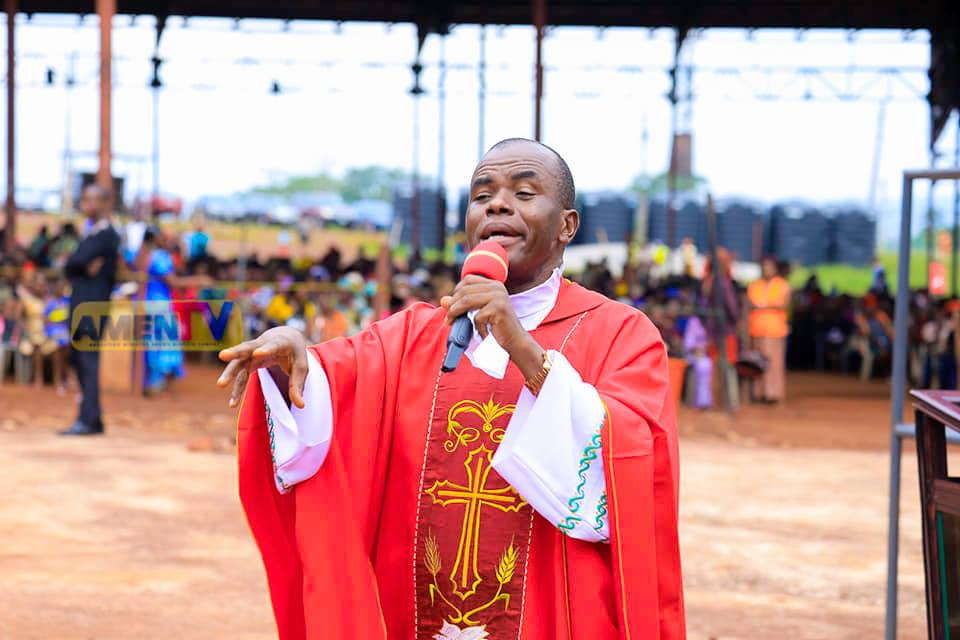 Uncertainty over invitation of Mbaka by DSS