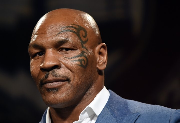 How I slept with prison warder to reduce 6-year sentence — Mike Tyson
