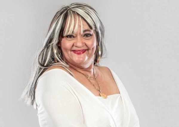Shaleen Surtie-Richards passes on at age 66