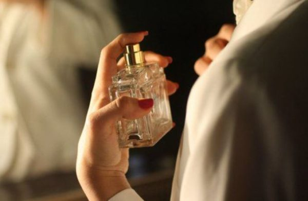 Here's why you should think twice before using a perfume