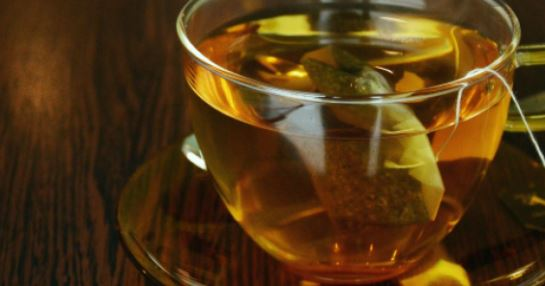 Do flat tummy tea really work? Here's all you need to know