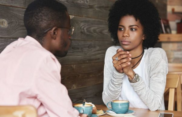 7 ways to deal with men who won't take 'no' for an answer
