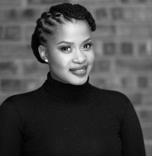 """Zenande Mfenyana – """"I definitely miss being pregnant"""""""